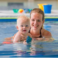 Aqua Baby Zwembad Jaspers
